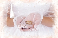 Invitaţie de nuntă IN15 sau INR15