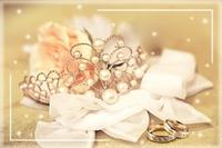 Invitaţie de nuntă IN16