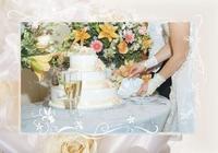Invitaţie de nuntă IN20