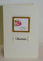 Invitaţie de nuntă HM_IN64