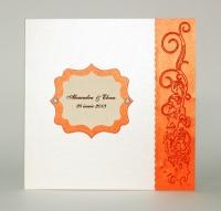 Invitatie de nunta HM_IN106