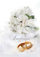 Invitatie de nunta IN22