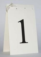 Numar pe masa NM1