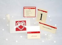 Colecţie de nuntă Romantic